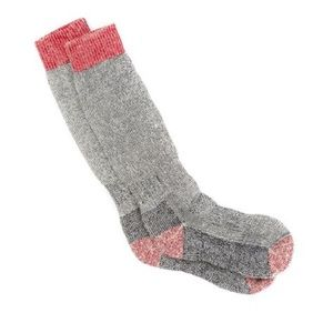 SmartWool | Hunting Extra Heavy Hiking Socks L Red